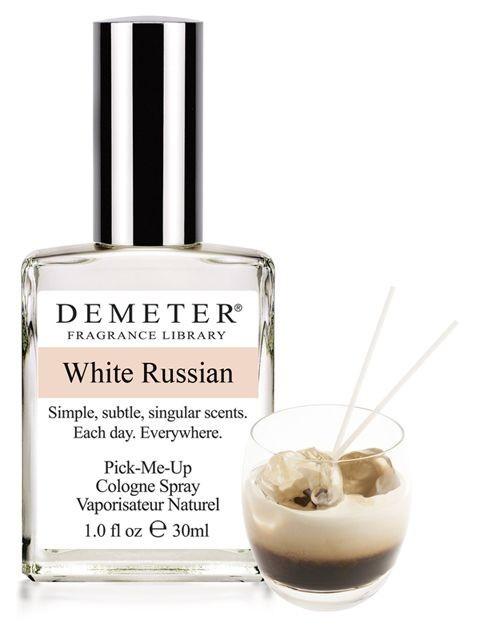 Духи-спрей Demeter Белый русский (White Russian)