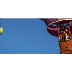 Подарочный сертификат Воздушный шар для компании