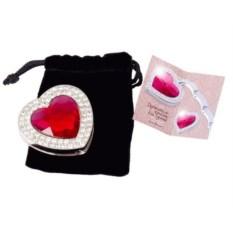 Держатель-крючок для сумки Heart Сердце