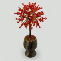 Дерево из коралла Хранитель любви