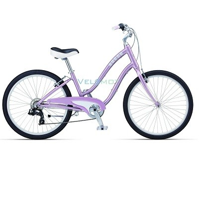 Велосипед Suede W