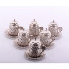 Чайный сервиз на 6 персон Гюлизар