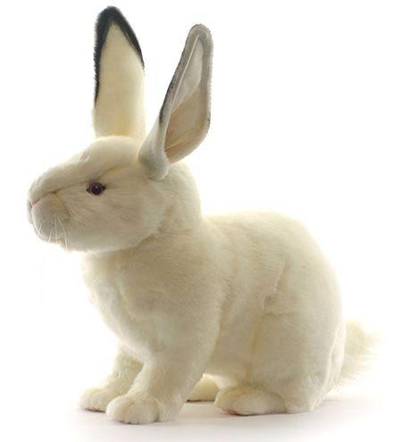 Мягкая игрушка Кролик от Hansa