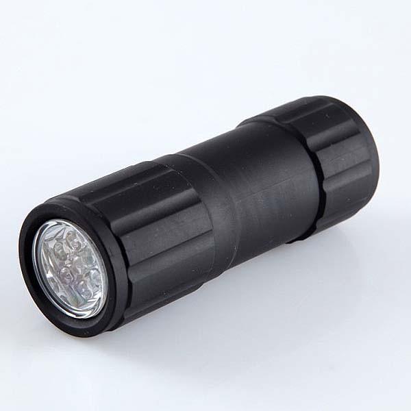 Металлический фонарь МиниСтрель