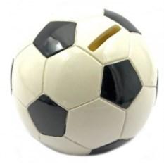Копилка Футбольный мяч