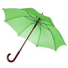 Зонт-трость Unit Standard цвета Зеленое яблоко