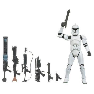 Фигурка Clone Trooper