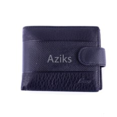 Мужской кошелек Brioni (цвет: черный)