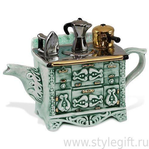 Чайник Французский завтрак мини