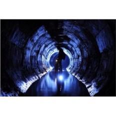 Экскурсия в подземную реку Неглинка