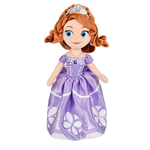 Мягкая игрушка Disney София