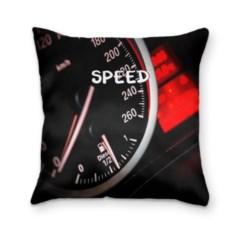 Подушка 3D Скорость