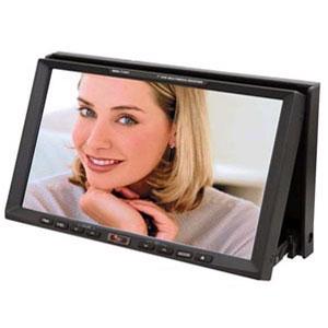 DVD-ресивер с ЖК-монитором Prology MDD-7100T