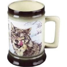 Кружка для пива За удачную охоту