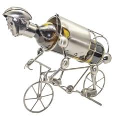 Подставка для бутылки Велогонщик