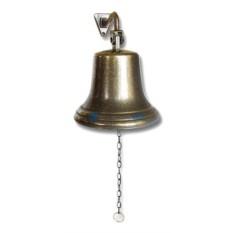 Сувенирная рында, корабельный колокол