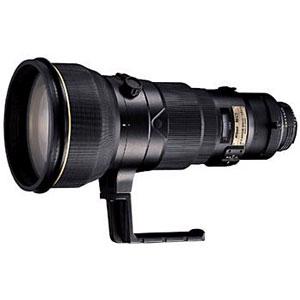 Объектив Nikon 400 mm f/2.8 D ED-IF AF-S  Nikkor
