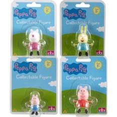 Пластмассовая игрушка Любимый персонаж Peppa Pig