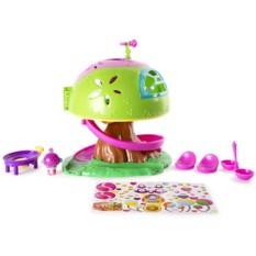 Игровой набор Малыши-прыгуши. Дом на дереве