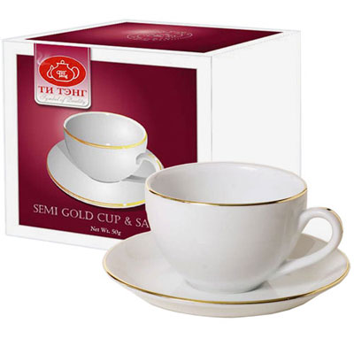 Чай чёрный «Золото Цейлона»
