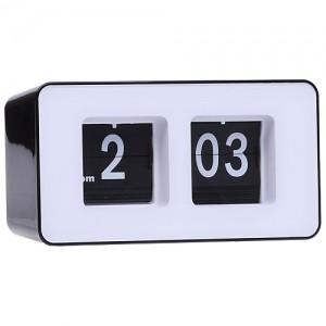 Перекидные часы День Сурка Flip clock