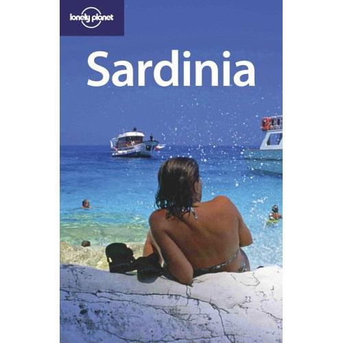 Книга «Сардиния»