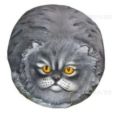 Декоративный камень Кот-бегемот