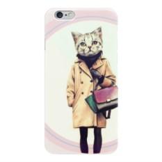 Чехол для iPhone Кошка