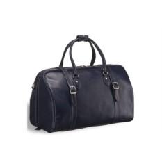 Дорожная синяя сумка Brialdi Rockford