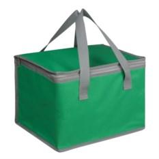 Зеленая сумка-холодильник Glacier