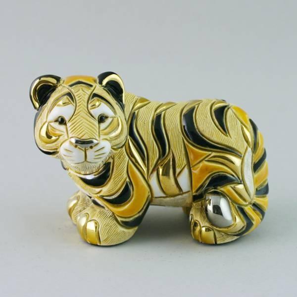 Статуэтка Сибирский тигр