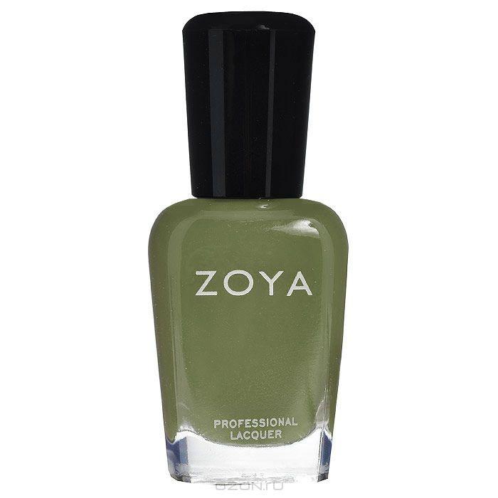 Zoya Лак для ногтей Dree, тон №569, 15 мл
