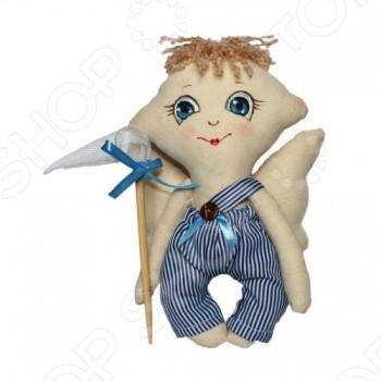 Набор для изготовления текстильной куклы «Гаврила»