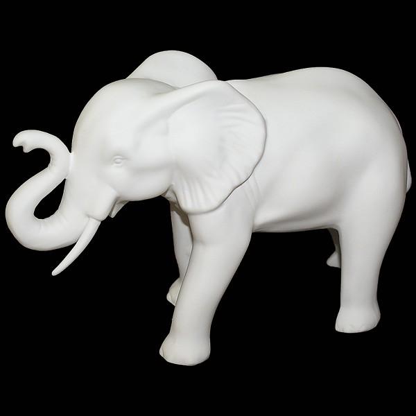 Скульптура Мама слониха