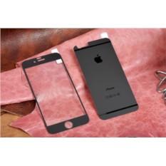 Матовое ударопрочное стекло для iPhone 6S/6 GLASS Protector