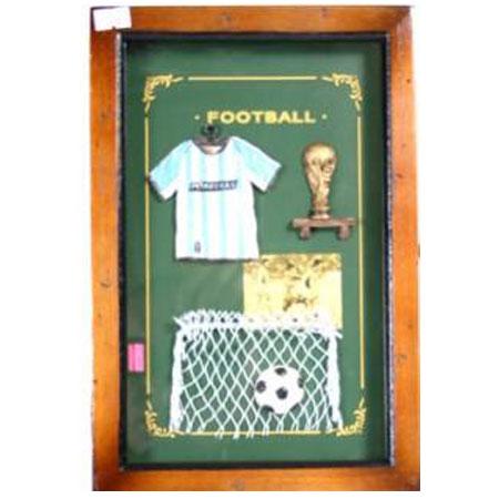 Ключница «Футбол»