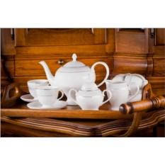 Чайный сервиз Адажио на 6 персон