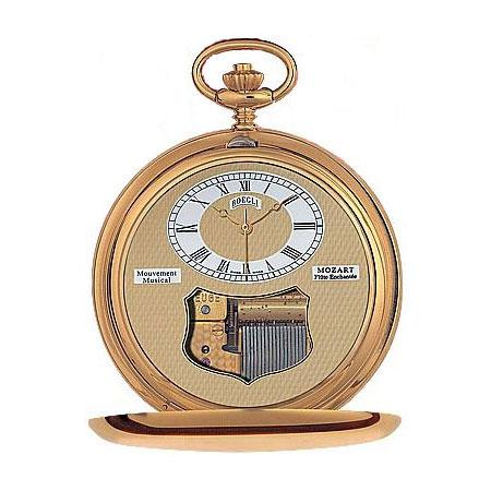 Часы карманные «Baroque»