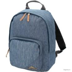 Рюкзак Daypacks от High Sierra (цвет - серая майолика)