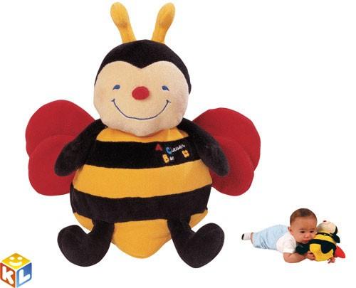 Музыкальная пчела Ks kids