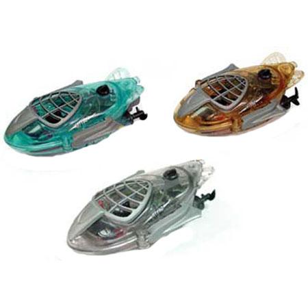 игрушка подводная лодка на радиоуправлении с камерой