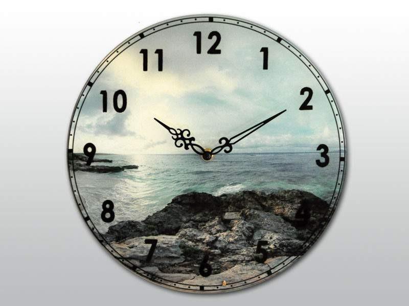 Настенные часы Пейзаж