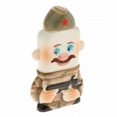 Штоф Солдат