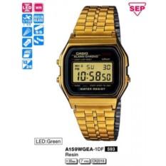 Мужские наручные часы Casio Standart Digital A-159WGEA-1E