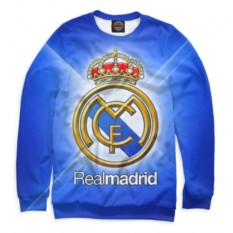 Свитшот Real Madrid