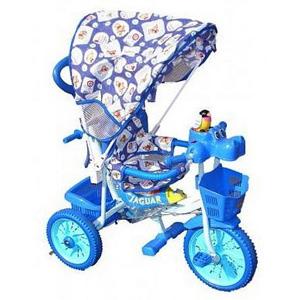 Трехколесный велосипед JAGUAR