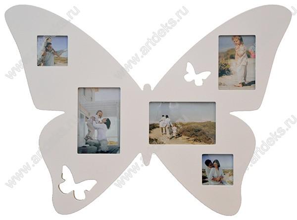 Фоторамка Бабочка