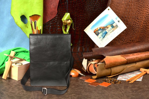 Мужская сумка - планшет Sergio Belotti