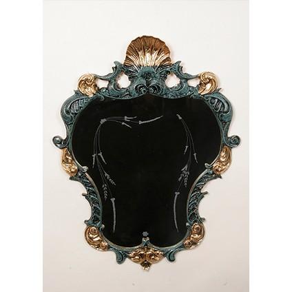 Бронзовое зеркало Принцесса