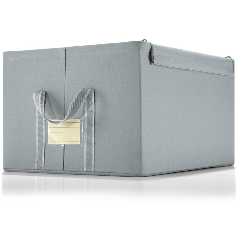 Коробка для хранения Storagebox L, grey